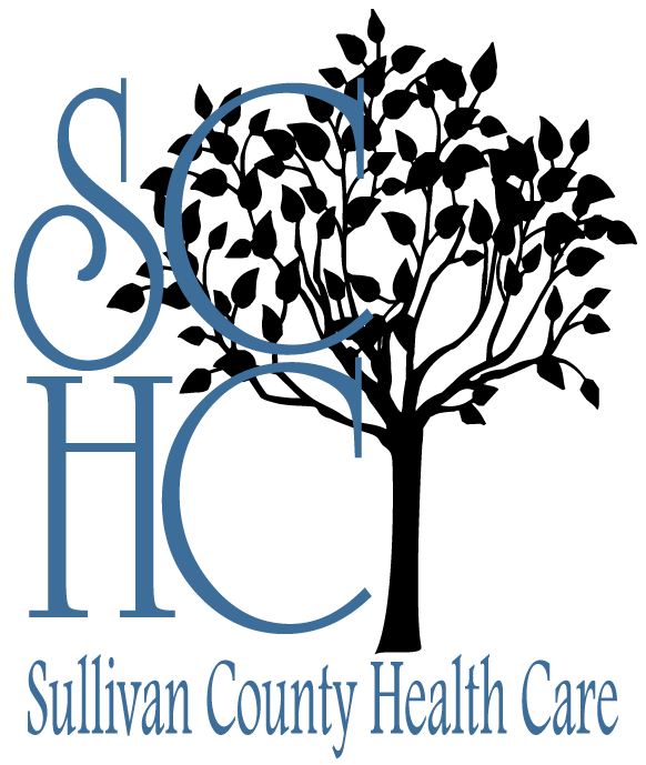 Sullivan County Health Care Logo